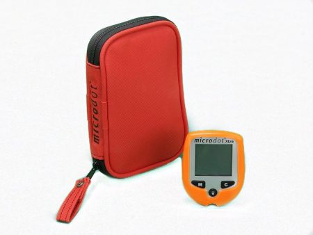 Microdot Glucometer Solutions